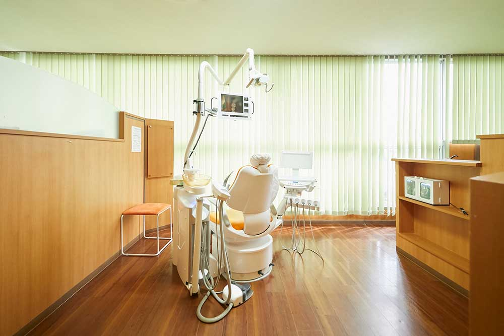 ナガイ歯科photo