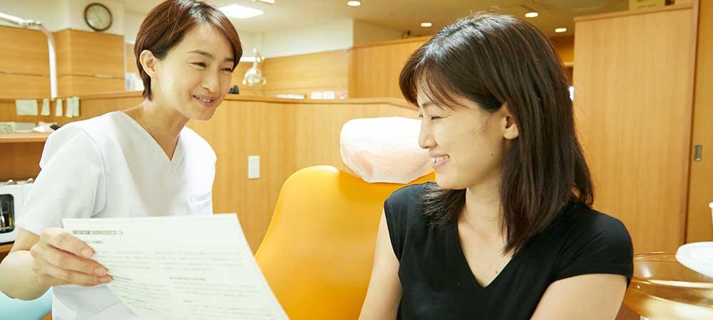 6つの歯科治療法
