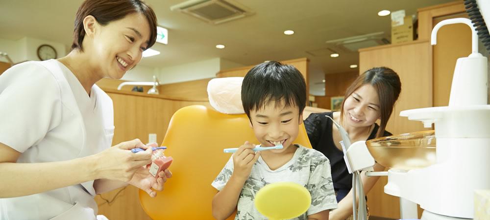 歯科衛生士の求人